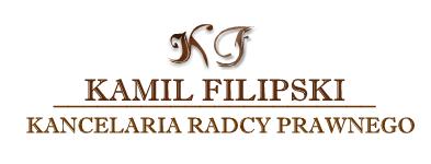 radca prawny Olsztyn - Kamil Filipski